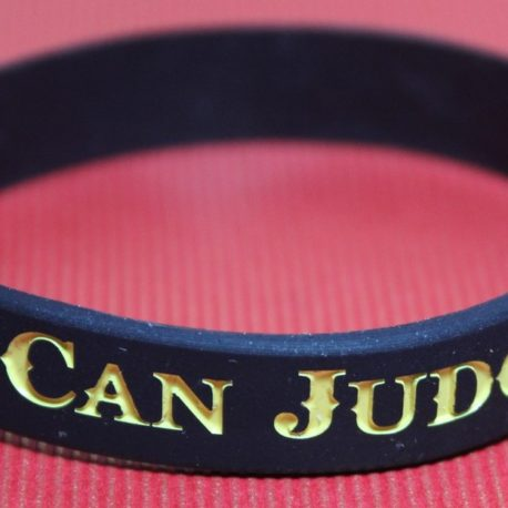 only god can judge me wristband (2)