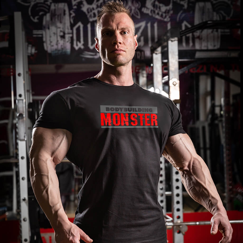 Bodybuilding Monster RDE¦î
