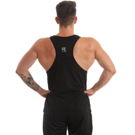 M4E STRINGER TANK TOP BACK