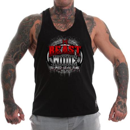 M4E beast mode t-shirt